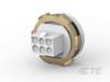 Rectangular Power Connectors -- 1604210-1 -Image