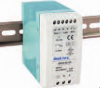 100W Slimline Single Phase  Single Output Power Supplies -- PS-S10048 - Image