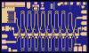 10.7 Gb/s Modulator Driver Amplifier -- TGA4807