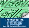 Compressed Inorganic Fiber -- KLINGERSIL® C-4324