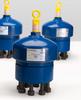Low-profile Pulsation Dampeners Ensure Efficient -- CT3-SERIES-Image