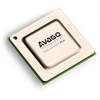 12-Lane, 3-Port PCI Express Gen 3 (8 GT/s) Switch, 19 x 19mm FCBGA -- PEX 8712 - Image