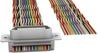 D-Shaped, Centronics Cables -- M7LXK-2405K-ND -Image