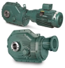 Motorized Torque Arm, 79:1 Gear Ratio