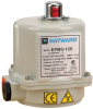 Electric Valve Actuators -- EPM Series