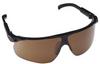 Maxim Eyewear > FRAME - Black w/ gray > LENS - Bronze > UOM - Each -- 13251-00000