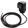 Photoelectric sensor, rectangular, diffuse reflective, 12-240 VDC... -- 1351E-6513