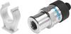 SPTW-B11R-G14-A-M12 Pressure transmitter -- 8000101 - Image