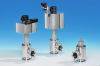All-Metal Angle Valve -- Series 570 - Image