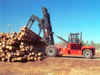 Log Stackers, Taylor Machine Works -- TLS Series - Image