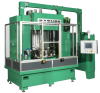 MSSP Series Single-Pass Bore Finishing System -- MSSP-2000