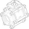 Ball valve -- VZBA-3