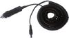 12 V Coiled Cord Set -- ZA5074-2.5