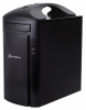 Silverstone SUGO SST-SG04B-FH Case with Handle - Black -- 14537