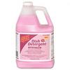 Dish Detergent, Pink Rose, 1 gal Bottle -- 14616