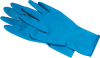 50 pk X-Large Heavy Duty Latex Gloves -- 8064750