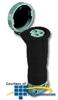 Leviton 600 AC 3-Phase 3P4W Wiring Watertight Pin and.. -- 4100C5W