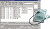 CAN bus Analyzer -- X-Analyzer-ECO