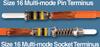 90° Multi-Mode Termini Pin -- CF-198112-29A