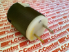 PLUG TWIST-LOCK 15AMP 125V 2POLE 2WIRE -- HBL7545C - Image