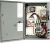 NEMA Size 5 COMB Vacuum Starter CKT BKR -- 513V-FCB-A2N-6XYP-52T