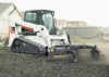 Compact Track Loader -- T180 - Image