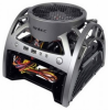 Antec Mini Skeleton-90 Open-Air Computer Case -- 27008