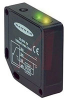PHOTOELECTRIC SENSOR, OPPOSED MODE RECEIVER, 2M(6.5'), 4PIN EURO QD -- 70167229