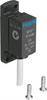 SPTE-P10R-F-B-2.5K Pressure transmitter -- 571483 - Image