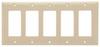 Standard Wall Plate -- SP265-I - Image