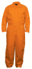 Flame Resistant Deluxe Contractor Coverall -- WALLSFR-FRO62400J