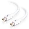 1m Mini DisplayPort™ 1.1 Cable (3.2ft) -- 2226-54164-003 - Image