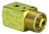 3-Way Air Piloted Valve -- PAVO-3 - Image
