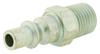 Aro Series Coupling & Plug -- CP37