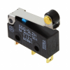 Snap Action, Limit Switches -- Z8686-ND -Image