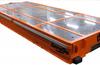 Air Cushion Vehicles, AeroGo Casters