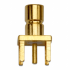 Coaxial Connectors (RF) -- 72996-ND