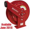 High Pressure Grease Hose Reel -- HD74005 OHP