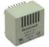 CSN Series closed loop linear current sensor, measures ac, dc or impulse current, 25 AT nominal, ±36 AT range, smaller housing, 1000 turns -- CSNE151 - Image