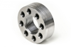 Nut-Style Superbolt Tensioner - SJ Series (compact) -- View Larger Image