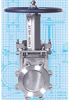 Fabri-Valve Bi-directional Knife Gate Valve -- Item # C67