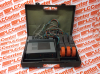 ELCONTROL MICROVIP-3-KIT ( PORTABLE ENERGY ANALYZER 3PHASE W/CLIPS ) -Image