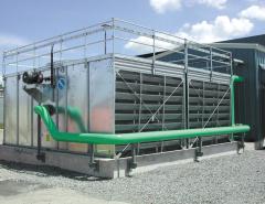 Series 3000 Datasheet Baltimore Aircoil Company Cooling