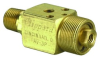 3-Way Air Piloted Valve -- PAV-3P - Image