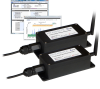 2.4 GHz Outdoor Wireless Ethernet Bridge -- AW2400xTR-PAIR