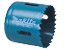 Hole Saws, Bi-Metal - For Wood/ Metal -- 714029-A