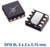 0.7 to 3.8 GHz Ultra Low-Noise Amplifier -- SKY67153-396LF