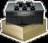 Air Cooled Heatsinks: Hollowfin® Heatsink -- Hollowfin® Heatsink