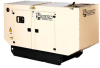 65 kW Perkins Diesel Generator - EPA Certified