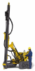 AirROC T25: Tophammer drill rig -- 1548016